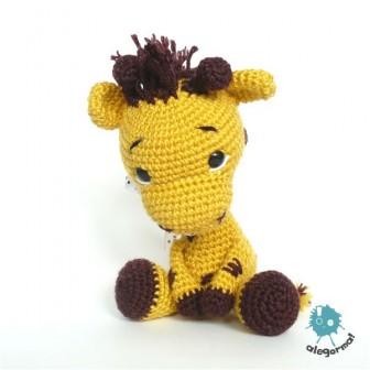 żyrafka 23
