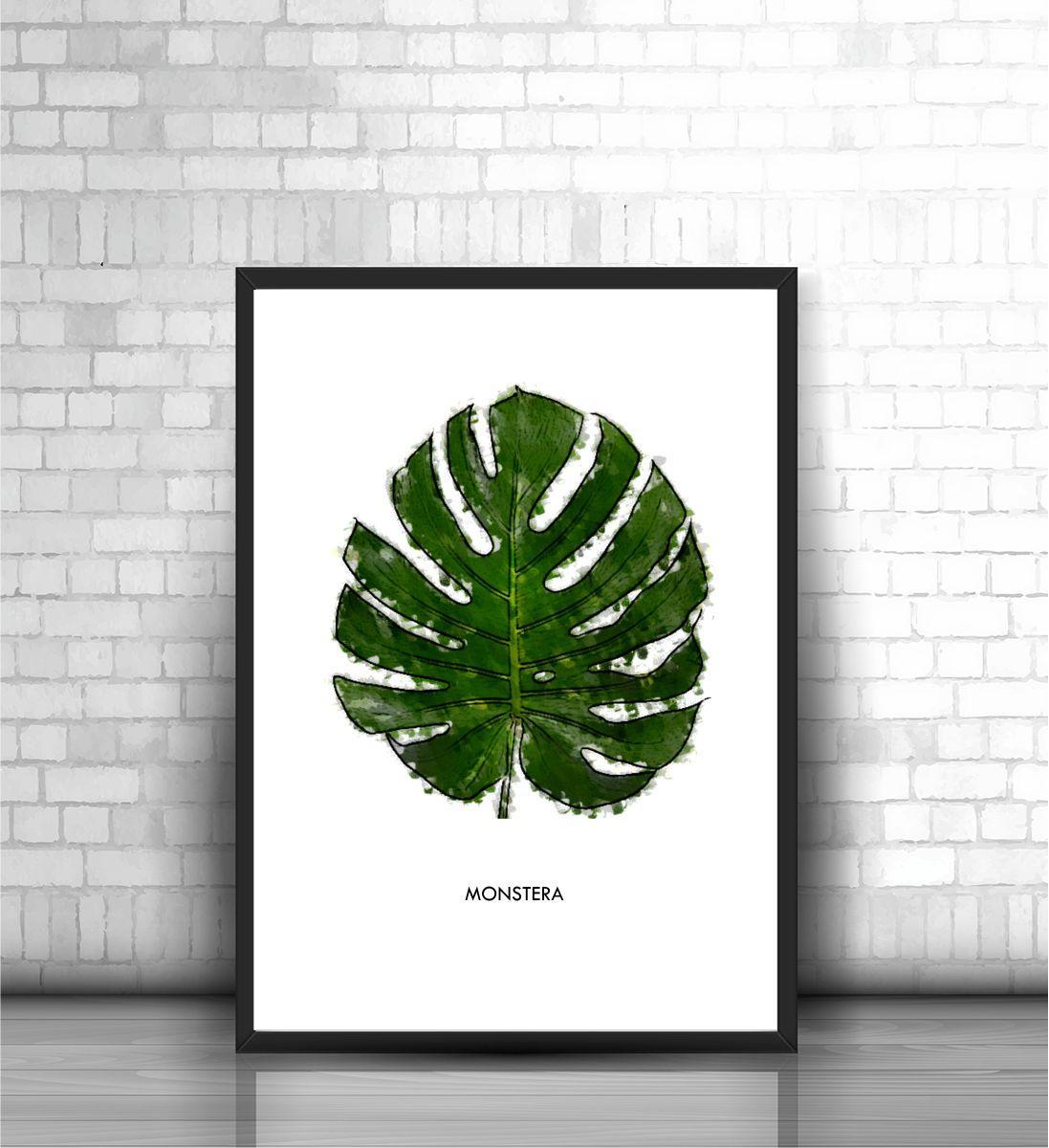 Plakaty Do Wydruku Rośliny Alegormacom